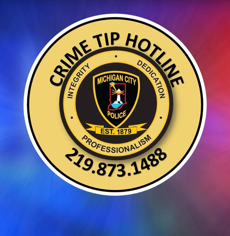 Crime Tip Hotline