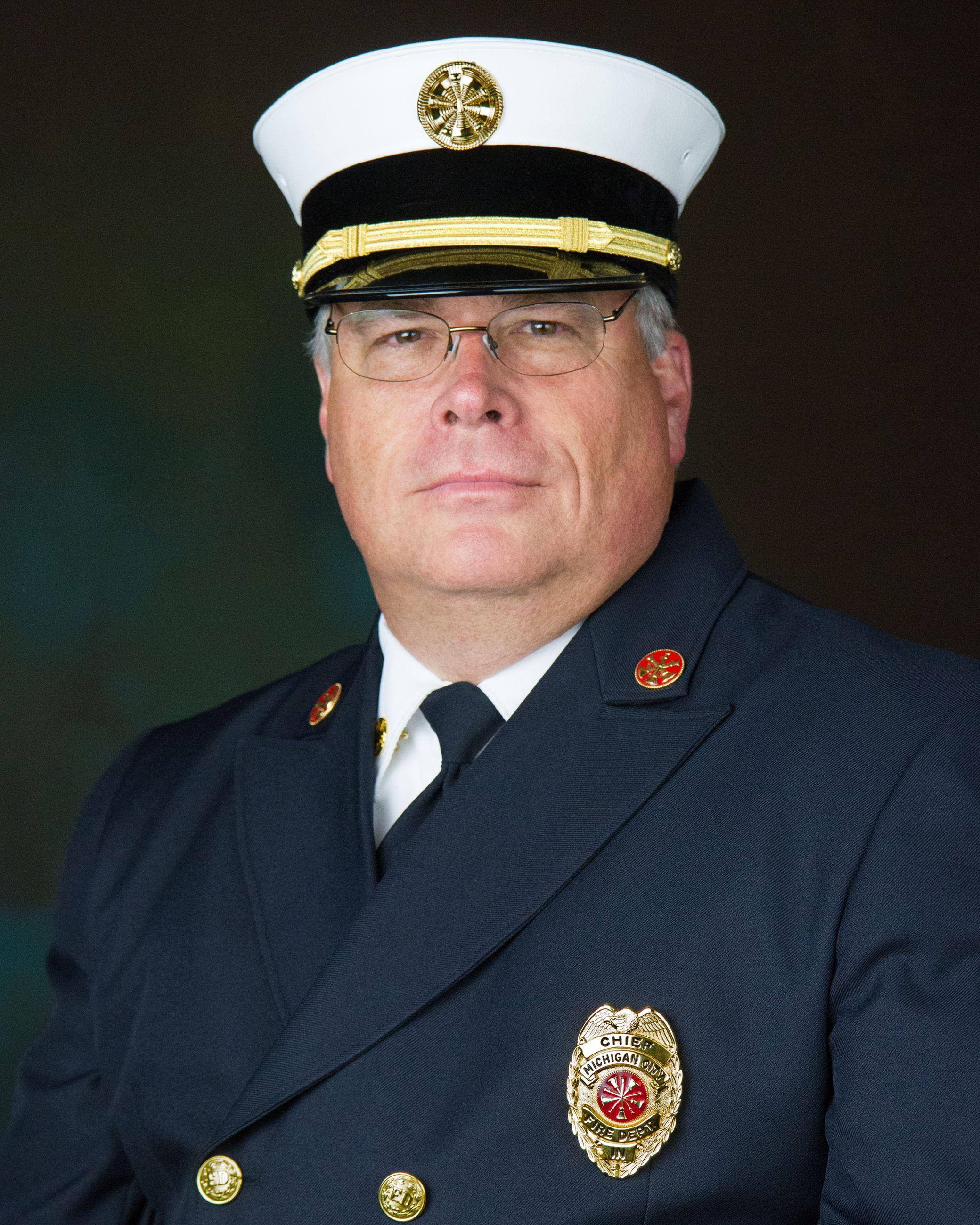 R. Novak         Fire Chief