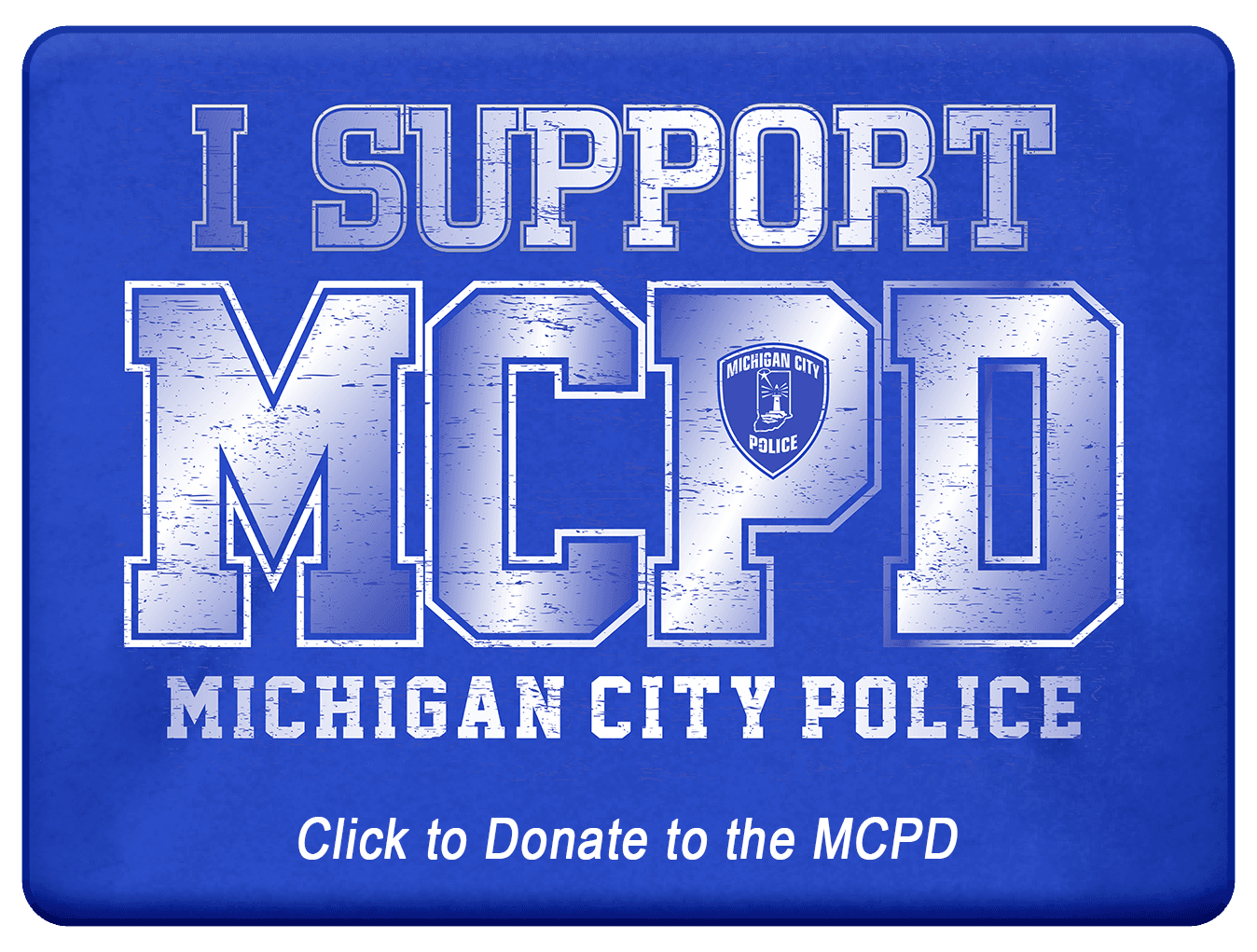 Donate to the MCPD