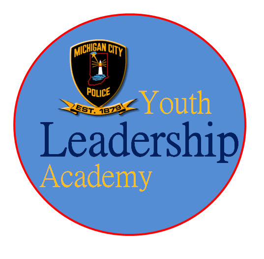 MCPF Youth Leadership Academy Patch
